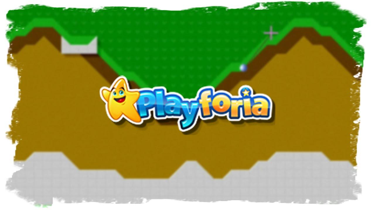 Playforia Minigolf