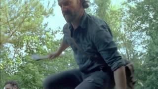 Ходячие мертвецы (7 сезон, 6 серия) - Промо [HD]
