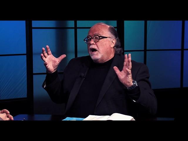 Pastor Jim Cantelon – Episode 1 | Things Above
