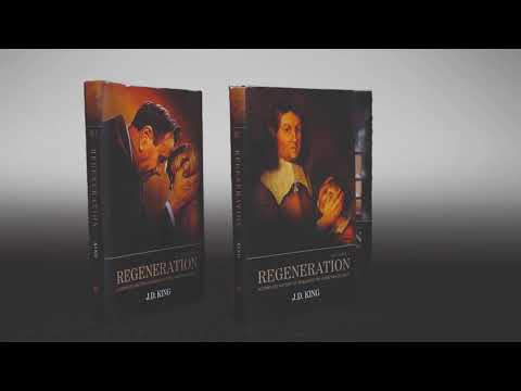Regeneration: A Complete History of Healing Book Trailer