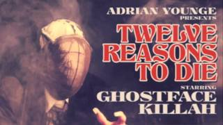 Ghostface Killah ft. Adrian Younge - The Rise of the Ghostface Killah