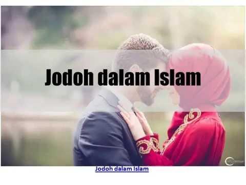 Ketahui, Beginilah Jodoh Dalam Islam