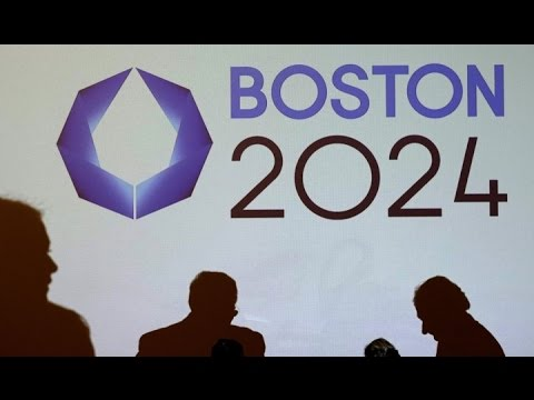 Boston withdraws from 2024 Summer Olympics bidding process