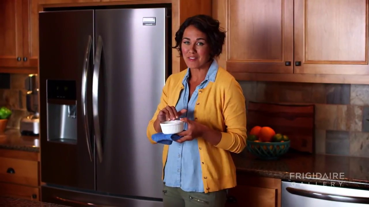 The Smudge Proof Stainless Steel Kitchen With Elisha Joyce