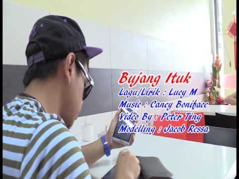 Lucy M - Bujang Ituk ( Official Music Video )