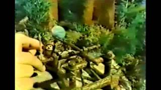 14 minutes Of Vintage Kenner Return Of The Jedi Commercials
