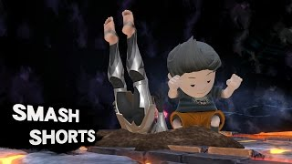 Smash Shorts #40 - When you show your PK style...