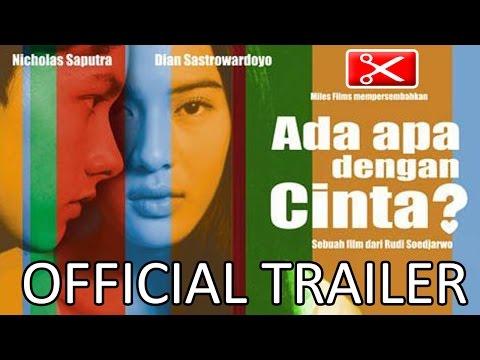 Ada Apa Dengan Cinta Official Trailer