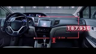 Honda güvencesiyle seçilmiş otomobiller için H2! thumbnail