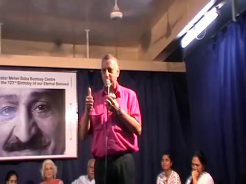 Meher Baba Birthday celebration by Bombay center 2017 - Quiz