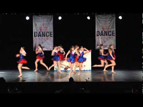 SOS - Jazz Small Group - Jcb Danceworks