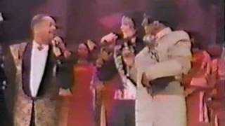 Michael Jackson - Will you be there (NAACP Image Awards with others snippets)