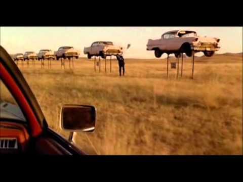"Iggy Pop ""In The Death Car"" (Arizona Dream soundtrack)"
