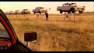 Iggy Pop In The Death Car Arizona Dream Soundtrack