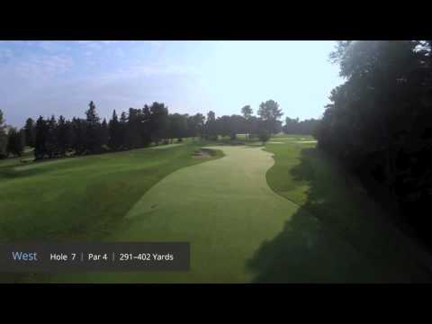 West 7, Ottawa Hunt & Golf Club