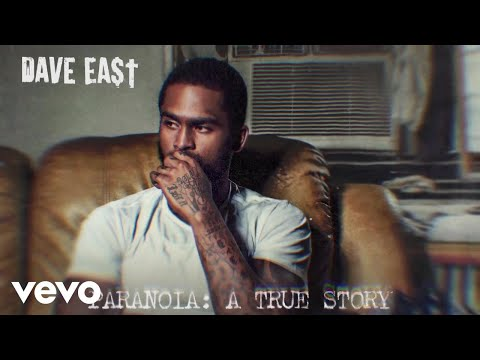 Dave East - Wanna Be Me (Audio)