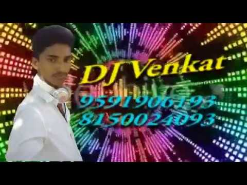 MASTHU MASTHU HUDUGI Dance DJ By DJ Venkat(Raj)Shetty Kundapura