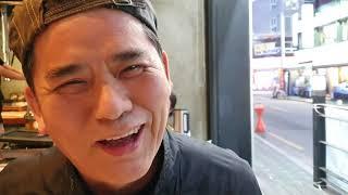Korea Food 최고의 돼지고기 (강한남편 김경응 …