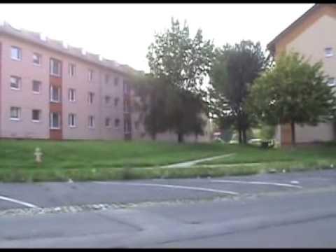 Roman Way Village Housing Part III
