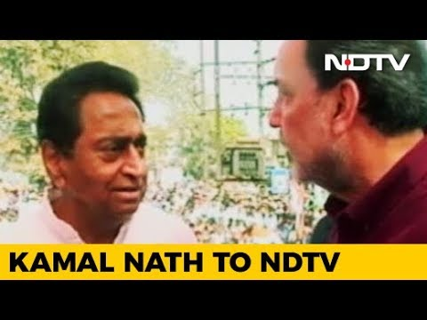 Mayawati Wanted A Seat In Chhindwara: Kamal Nath On Why Talks Failed
