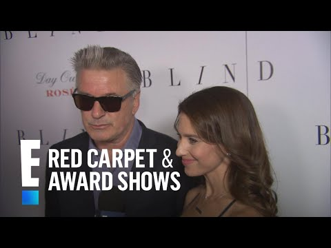 Alec Baldwin & Hilaria Baldwin Renewing Their Marriage Vows? | E! Live from the Red Carpet
