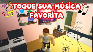 HOW TO FIND YOUR FAVORITE MUSIC ID (Rocitizens-Roblox)