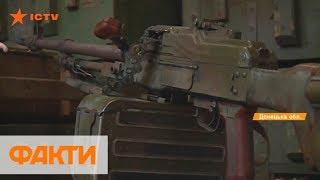 Едва успели спрятаться! Боевики открыли огонь по мирным жителям Чермалыка
