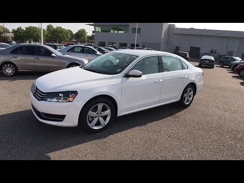2015 Volkswagen Passat Denver, Aurora, Lakewood, Littleton, Fort Collins, CO 2934VP