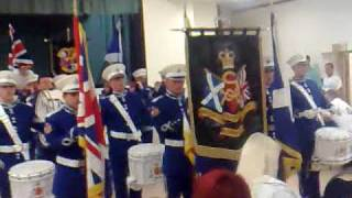 Saltcoats Protestant Boys - Our Director