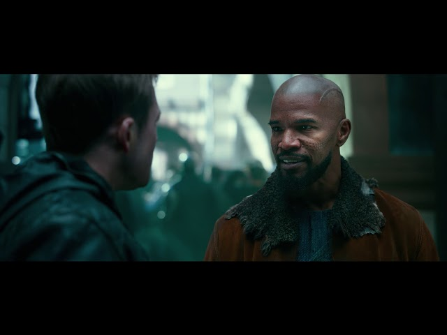 Robin Hood – Trailer #2  – In Theatres November 21