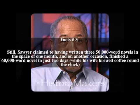 Eugene T. Sawyer Top # 6 Facts
