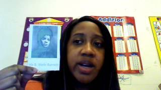 Kindergarten and 3rd Grade African-American History Homeschool Ideas