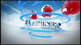 El Noticiero Televen - Primera Emisión - Viernes 28-07-2017