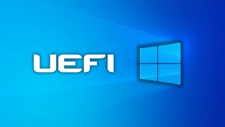 How to Install Windows 10 64-Bit in UEFI Mode with Rufus