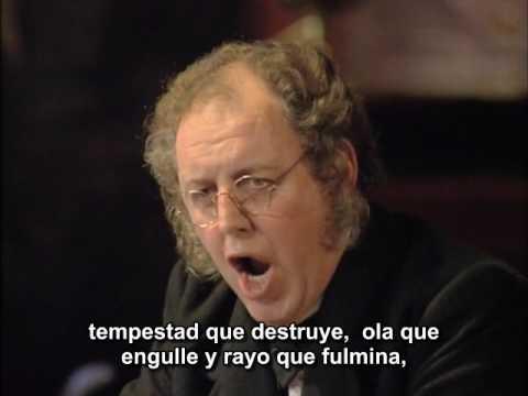 Verdi - Stiffelio - Carreras, Malfitano, Yurisich, Leggate, Howell - Subtítulos en Español