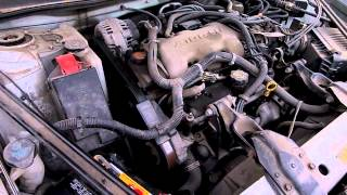 Buick Century 2001 issues