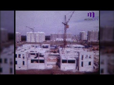 [Media City] Строительство Северо-западного микрорайона Курска