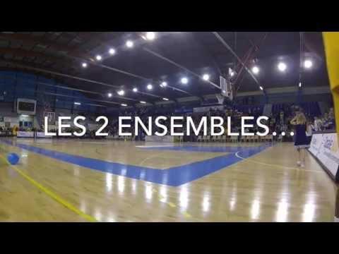 playoffs 2013 2014 Berck Mulhouse