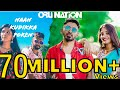 Naan Kudikka Poren - Ratty Adhiththan feat. Sahi Siva | Official Music Video | Fly Vision