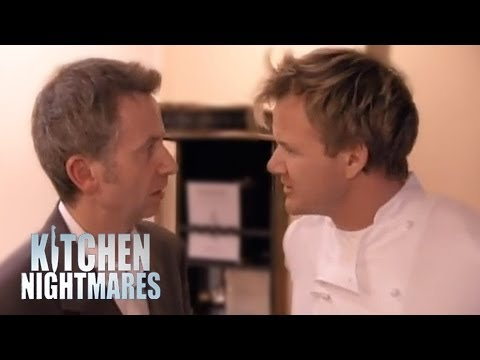 Interesting Characters In Gordon Ramsay S Kitchen