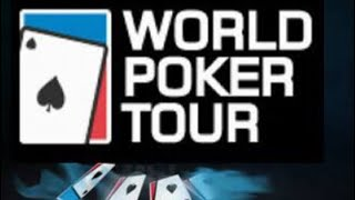World Poker Tour Season 6 Episode 12 of 23 POKER GAME