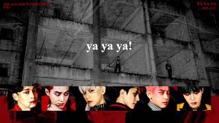 THAISUB | EXO – Ya Ya Ya