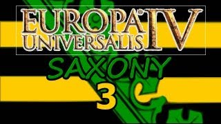 Europa Universalis 4 IV Saxony Ironman Hard 3
