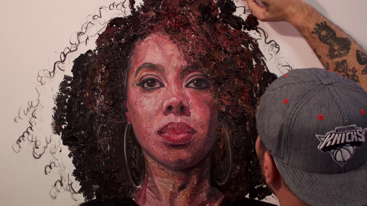 Tim Okamura | Interesting People | The Painter Full Documentary