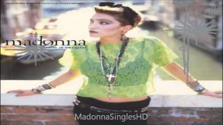 Madonna - Like A Virgin (Extended Dance Remix)