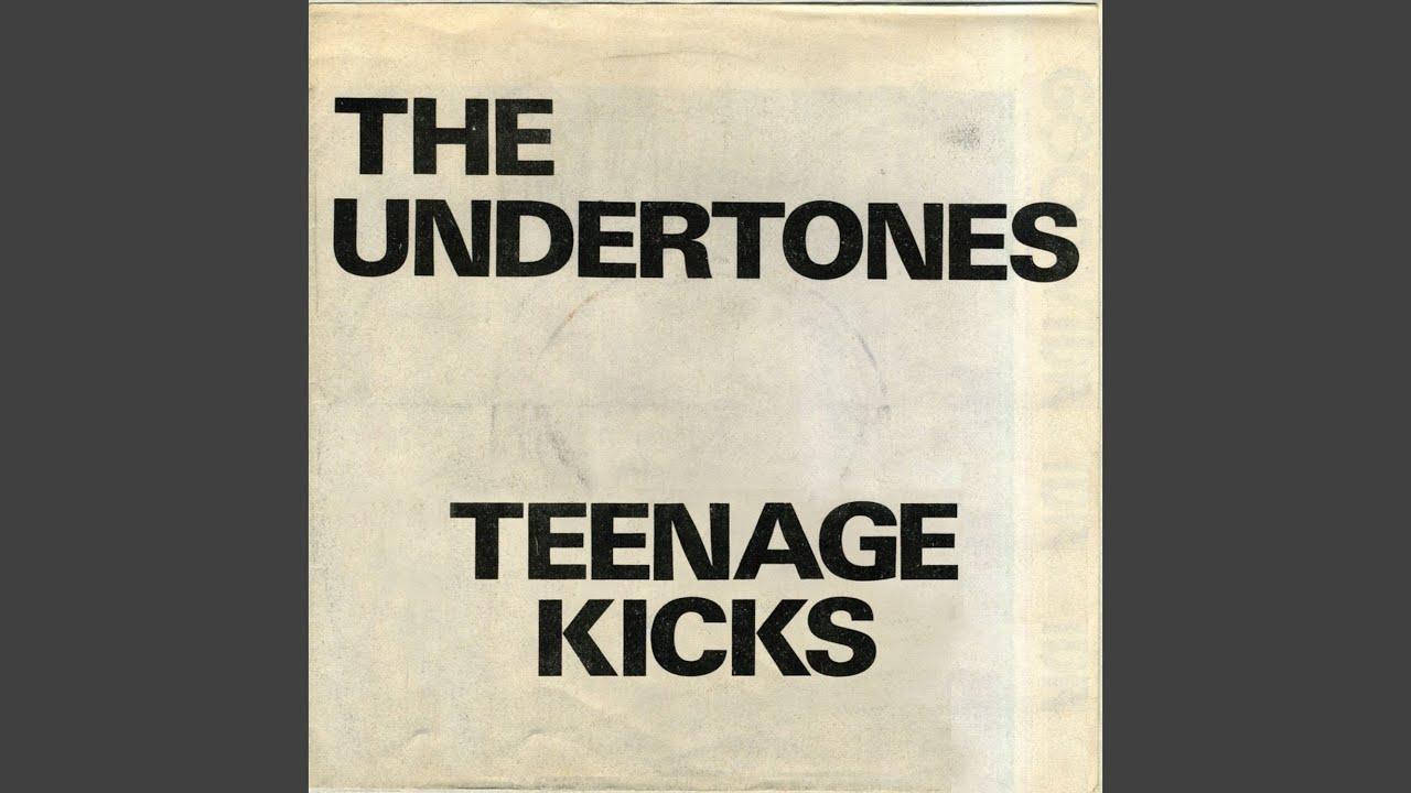 Teenagekicks