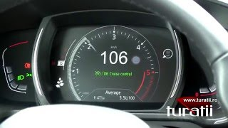 Renault Kadjar 1.5l dCi EDC explicit video 2 of 2