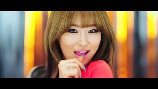 Dalshabet (달샤벳) - Be Ambitious (내 다리를 봐) MV