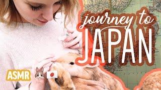 Journey to Japan | ASMR