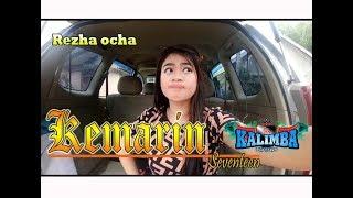 Kemarin Terbaru Rezha Ocha CS KALIMBA MUSIC - LIVE GLAGAH WANGI POLANHARJO KLATEN.mp3